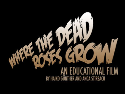 Where the dead roses grow preview